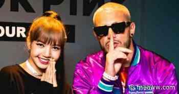 Are DJ Snake and Blackpink's Lisa working on collab? DJ says 'we've something', Blinks hope for 'summer bop' - MEAWW