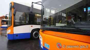 Pietre contro autobus dell'Amat a Palermo, due episodi a Borgonuovo e in via Tricomi - Giornale di Sicilia
