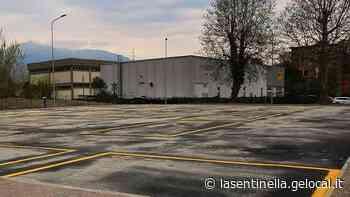 Banchette: al Borgonuovo c'è la nuova area mercatale - La Sentinella del Canavese