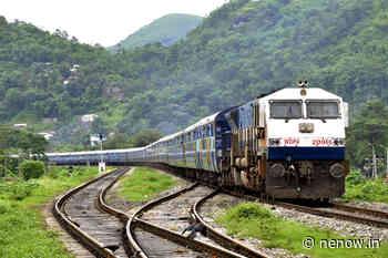 NFR to run special trains between Okha to Guwahati and Dr. Ambedkar Nagar to Kamakhya - Northeast Now