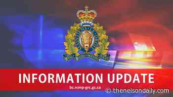 RCMP Traffic Services confirm string of traffic stops near Lumby not carried out by police impersonator - The Nelson Daily