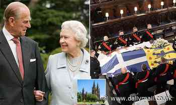 Australians to remember Prince Philip with a special memorial service