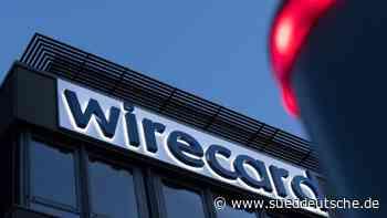 Wirecard-Gesellschaften in Asien verkauft - Süddeutsche Zeitung