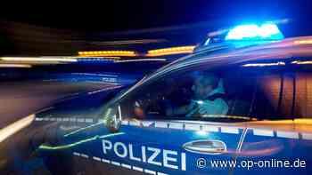 Offenbach: Jugendliche rauben 14-Jährigen aus – und flüchten mit dreistelliger Summe - op-online.de