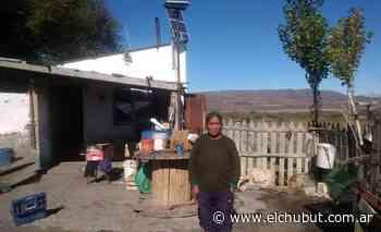 Energía solar en Ricardo Rojas - Diario EL CHUBUT