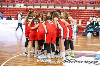 A2 - Udine parte forte e regola Carugate - Basketinside