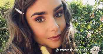 Lily Collins Invests In Beekeeper's Naturals, The Wellness Brand Celebs Are Obsessed With - The Zoe Report