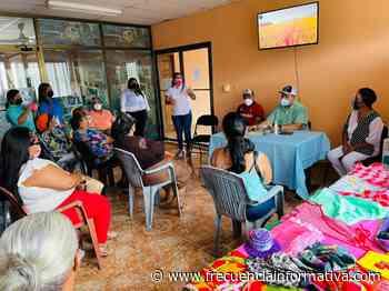Emprendedoras de Bugaba se certifican como costureras - Chiriquí - frecuenciainformativa.com