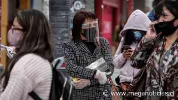 Libres de coronavirus: Las 12 comunas que no presentan casos activos en Chile - Meganoticias