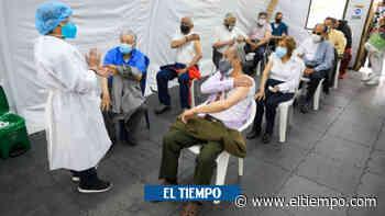 Covid-19: Colombia registra 16.654 contagios nuevos y 367 muertes más - ElTiempo.com