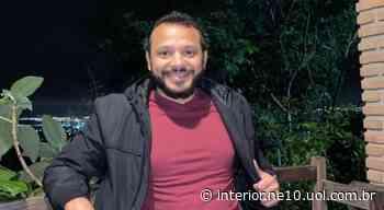 Veja quem era Anderson Liberato, delegado de Brejo da Madre de Deus morto a tiros em Jataúba - NE10