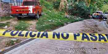 Velan a víctima de feminicidio en Cojutepeque - La Prensa Grafica