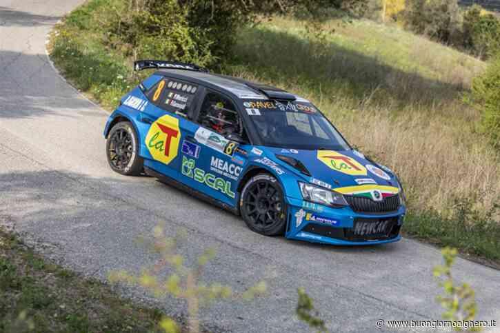 I colori della Porto Cervo Racing all'Isola d'Elba - In gara Morucci-Garavaldi - BuongiornoAlghero.it