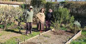Gerberoy : le jardin des Ifs un lieu extraordinaire labellisé au Guide vert Michelin - L'Eclaireur - La Dépêche