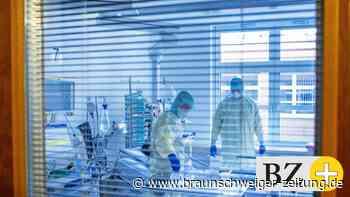 """Corona-Pandemie: Intensivstationen: """"Die nächsten Tage werden sehr kritisch"""""""