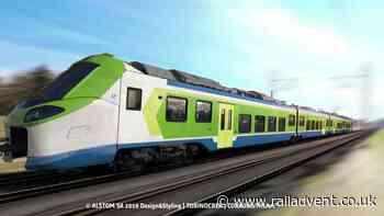 Lombardy region will benefit from 20 new Alstom Coradia Stream trains - RailAdvent - Railway News