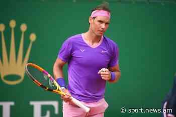 Rafael Nadal beats Grigor Dimitrov - Information-Analytic Agency NEWS.am