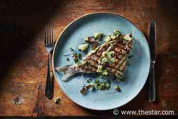 Mark McEwan: The fish dish that makes for the perfect spring meal