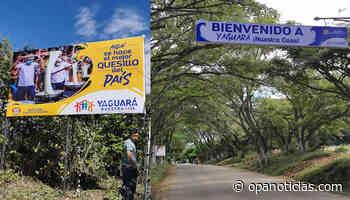Yaguará ahora luce mejor - Opanoticias