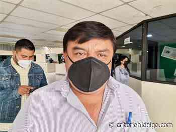 Insiste edil de Tlaxcoapan en rechazar 17 agremiados - Criterio Hidalgo