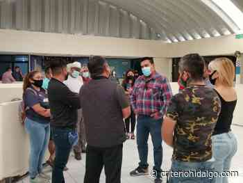 Encararan a regidor; pretende el cierre de bares de Tlaxcoapan, acusan - Criterio Hidalgo