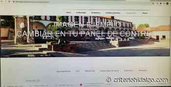 El Cabildo de Tlaxcoapan no emitió sesión - Criterio Hidalgo