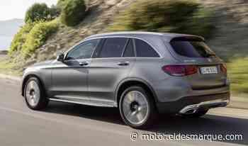 Oferta brutal para rival premium de Mercedes GLC: 11.100 euros más barato - ElDesmarque Motor