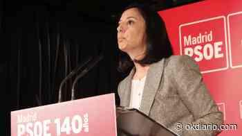 La delegada del Gobierno en Madrid entra en campaña: «Los actos de Vox no cumplen las medidas sanitarias» - OKDIARIO