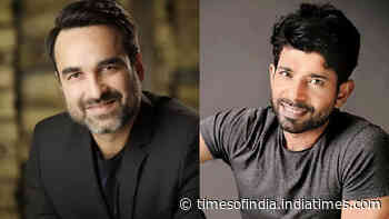 Pankaj Tripathi comes to 'Gangs of Wasseypur' co-star Vineet Kumar Singh's aid, sends medicines for his entire family as they experience COVID-19 like symptoms