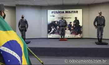 Polícia Militar tem novos comandantes em Juína e Primavera do Leste - O Documento