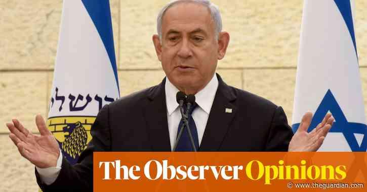 Shadow warrior: Benjamin Netanyahu takes a dangerous gamble with Iran