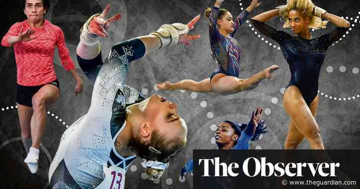 'Your peak can be at any point': the female gymnasts defying age barriers
