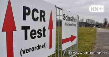 Verwirrung nach falschem Schnelltest: Familie aus Rendsburg tritt Dänemark-Urlaub an - Kieler Nachrichten
