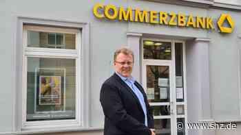 Jahresbilanz Commerzbank: 300 neue Kunden im Marktbereich Eckernförde/ Schleswig/ Rendsburg   shz.de - shz.de