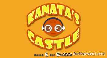 Kanata's Castle #100: The Force Is Strong With This Episode - Fantha Tracks