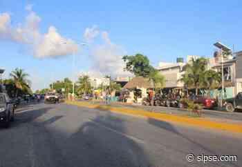 Playa del Carmen: Semarnat rechaza construcción de libramiento Tulum - sipse.com
