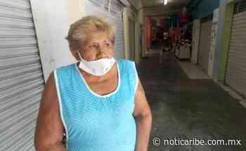 """Locatarios piden regularización del mercado """"Diana Laura"""" de Playa del Carmen - Noticaribe"""
