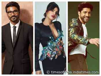 Indian actors to feature in H'wood films