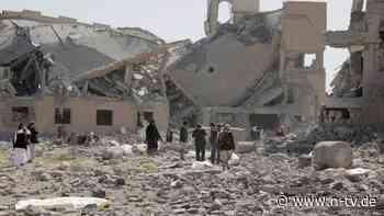 Berichte über direkte Gespräche: Saudi-Arabien und Iran nähern sich an