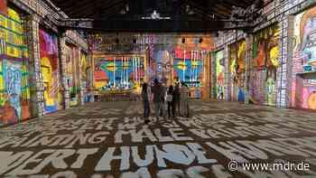 Kunsthaus Avantgarde Apolda kämpft um Hundertwasser-Ausstellung - MDR