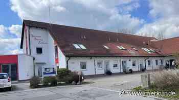 Allershausen träumt von einem Pflegezentrum - und stellt Vision dem Landkreis vor - Merkur Online