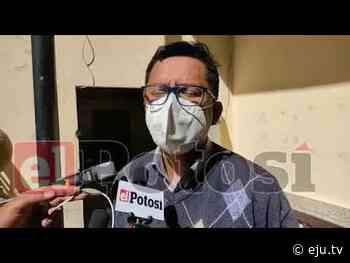 Cesan de sus funciones a tres vocales del Poder Judicial de Potosí - eju.tv