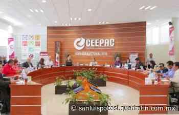 Ceepac blinda proceso contra fake news - Noticias de San Luis Potosí - Quadratín San Luis