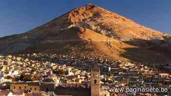 En Potosí investigan cómo es que un marcador acabó en el ano de un niño - Diario Pagina Siete