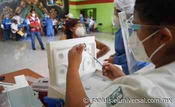 ¿Cuándo inicia la vacunación contra Covid para maestros de San Luis Potosí? | San Luis - El Universal