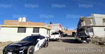 Balean a quemarropa a un hombre en El Orito; se encuentra grave - Imagen de Zacatecas, el periódico de los zacatecanos