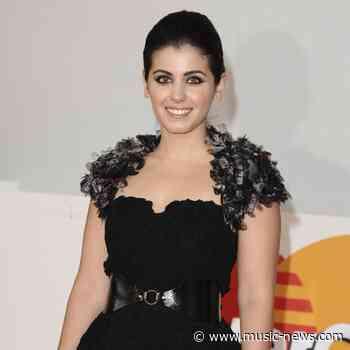 Ekaterine hails Katie Melua's 'big influence'