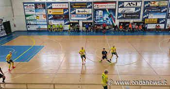 Lo Sporting Sala Consilina dilaga ad Aprilia (13-1) e si riprende la vetta della Serie B - ondanews