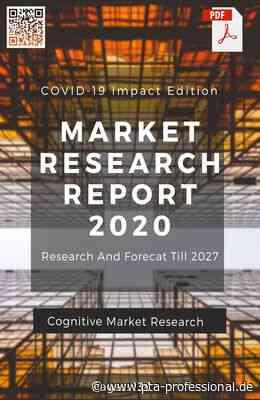 COVID 19 Wirkungsanalyse für Turbo BlowereMarktforschungsbericht 2021 Fabrikant Atlas Copco, AERZEN, APG Neuros, PILLER, Spencer - PTA Professional