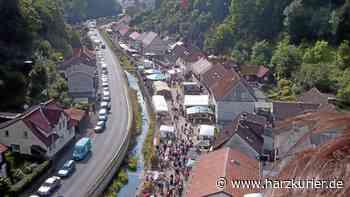 Trotz Corona: Bürgerverein plant das 42. Spelle-Fest in Wieda - HarzKurier